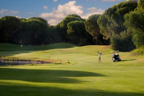 Golf Hotel Is Arenas Narbolia, Porto Cervo, Italy, picture 36