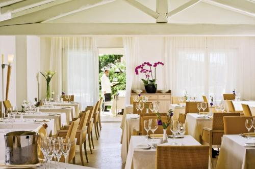 Golf Hotel Is Arenas Narbolia, Porto Cervo, Italy, picture 31