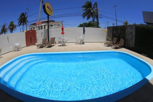 Sandrin Praia Hotel Photo