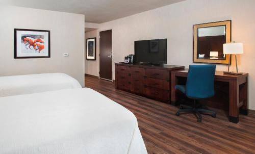 Hilton Garden Inn Burbank Downtown, CA Photo