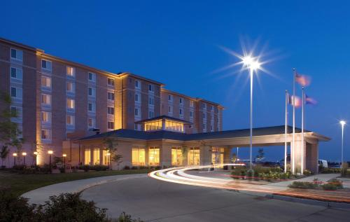 Hilton Garden Inn Des Moines - Johnston, IA 50131