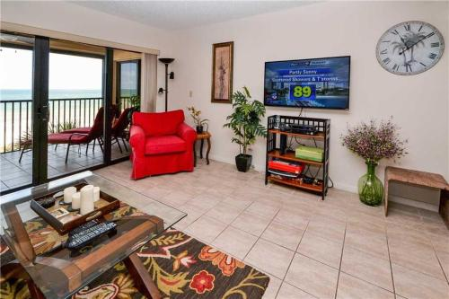 Reflections on the Gulf - Two Bedroom Condo - 405