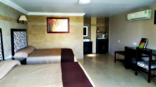 Hotel Graham Villahermosa Photo