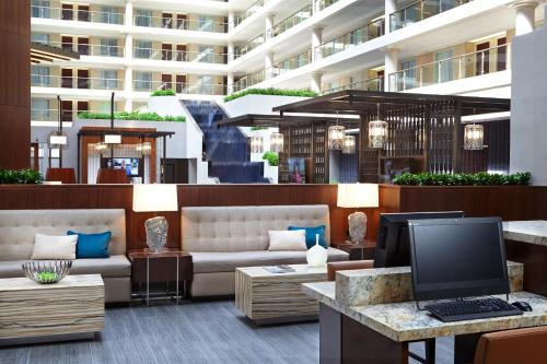 The District by Hilton Club Photo