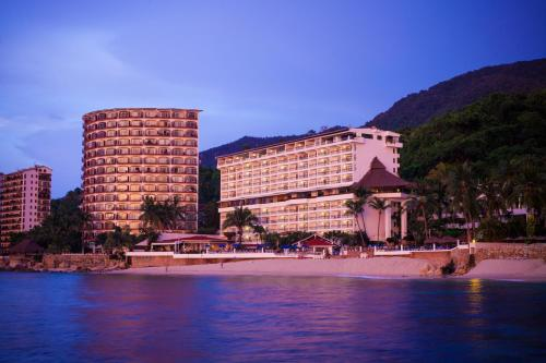 Park Royal Puerto Vallarta All Inclusive Family Beach Resort Photo