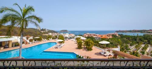 Park Royal Huatulco-All Inclusive Photo