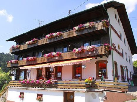 Landgasthaus Sternen