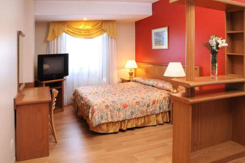 Apart Hotel Cabildo Suites Photo
