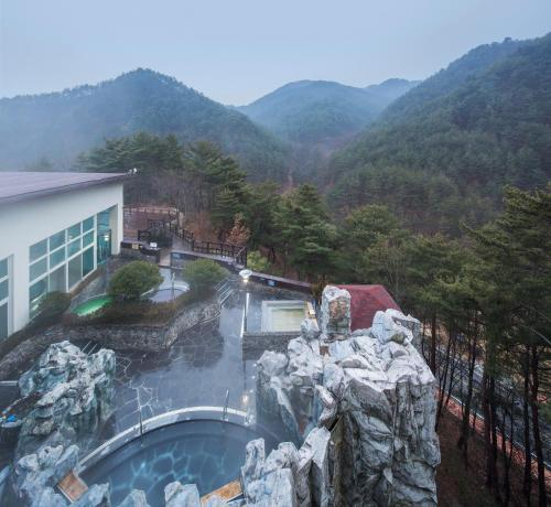 Dukgu Oncheon Hotel