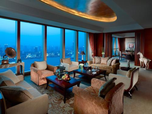 Pudong Shangri-La, East Shanghai photo 35
