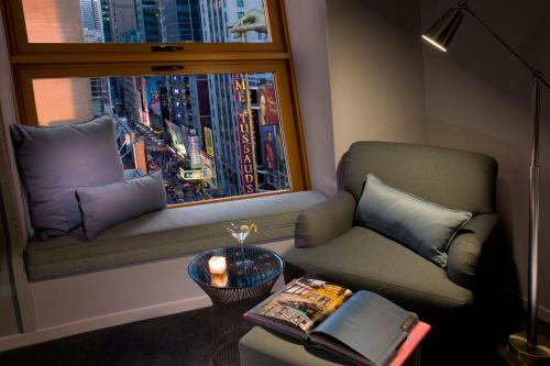 Westin New York at Times Square photo 4