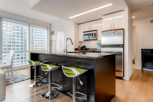 Global Luxury Suites at Greene Photo