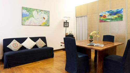 Hotel Italianway Apartments - San Maurilio thumb-1