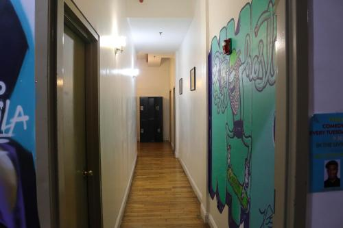 NY Moore Hostel Photo