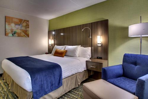 Best Western Plus New Englander - Boston/North Photo