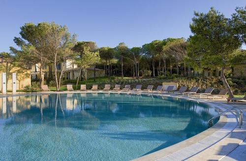 Golf Hotel Is Arenas Narbolia, Porto Cervo, Italy, picture 27