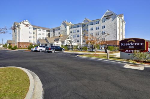 Residence Inn by Marriott Gulfport-Biloxi Airport Photo