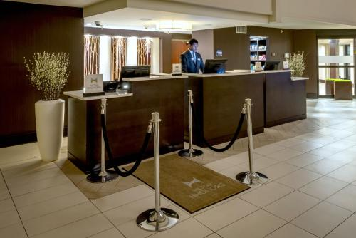 Doubletree By Hilton Montgomery Downtown - Montgomery, AL 36104