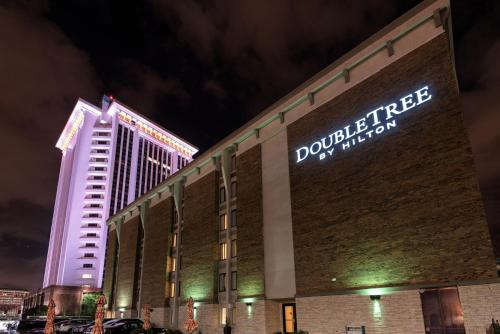 DoubleTree by Hilton Montgomery Downtown Photo