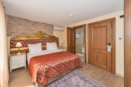 İstanbul By Murat Royal Hotel Galata online reservation