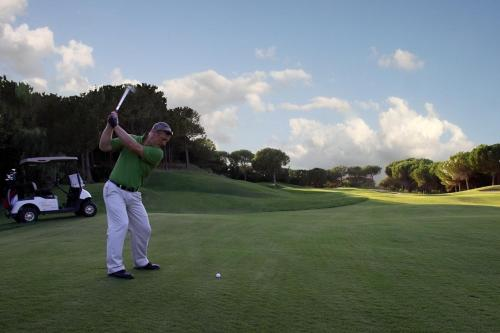 Golf Hotel Is Arenas Narbolia, Porto Cervo, Italy, picture 15