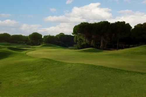 Golf Hotel Is Arenas Narbolia, Porto Cervo, Italy, picture 13