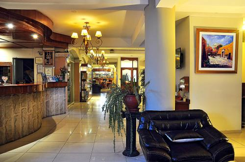 Casona Plaza Hotel Arequipa Photo