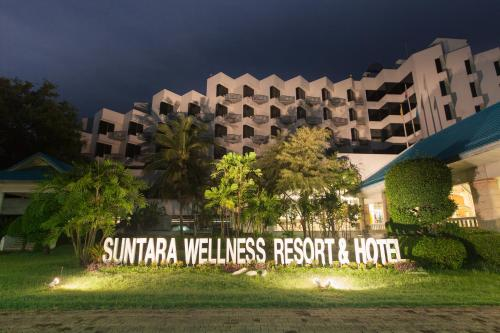 Suntara Wellness Resort & Hotel photo 48