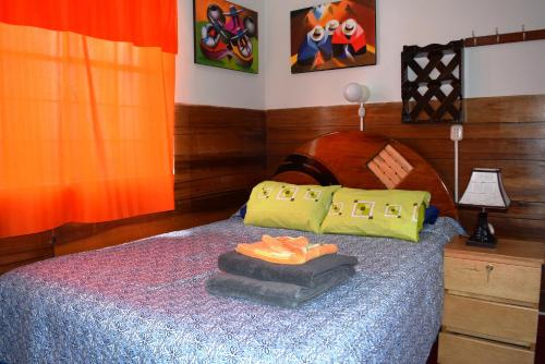 Carlos Guest House Cusco 1 Photo