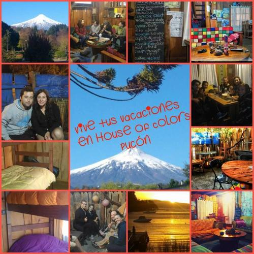 House of Colors - Backpackers Hostel Photo