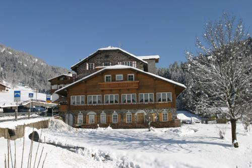 Mountain Hotel Zaluna, Предаццо