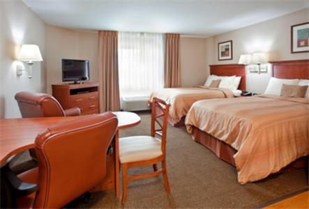 Candlewood Suites Kansas City Airport Photo