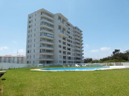 Condominio Playa Blanca Apartment Photo