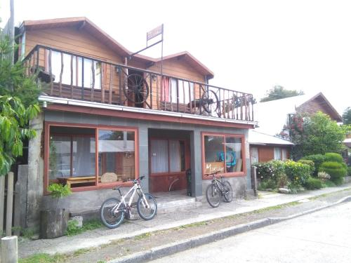 Hostal Maitahue Photo
