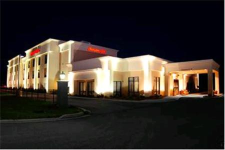 Hampton Inn Jacksonville Photo