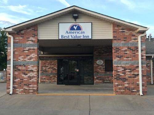 Americas Best Value Inn - Cabot