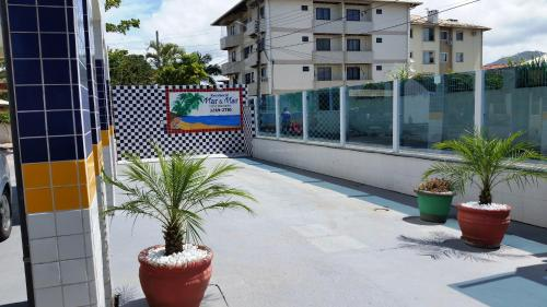 Residencial Mar e Mar Photo
