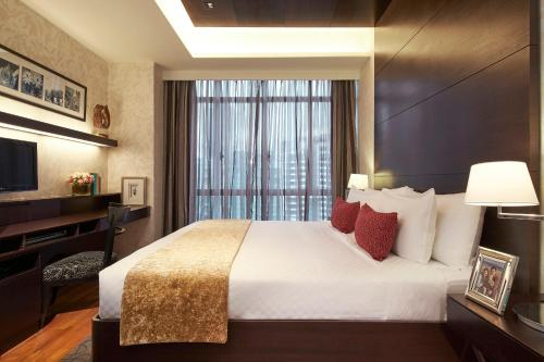 Orchard Scotts Residences by Far East Hospitality photo 34