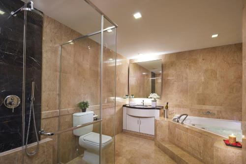 Orchard Scotts Residences by Far East Hospitality photo 37