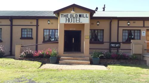 The Old Mill Hotel Photo
