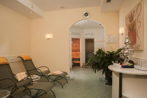 Best Western Premier Kaiserhof Wien photo 63