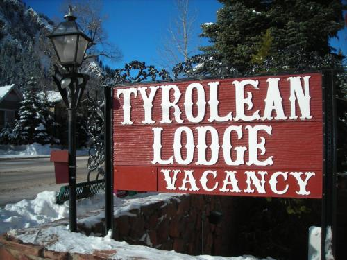 Tyrolean Lodge Photo