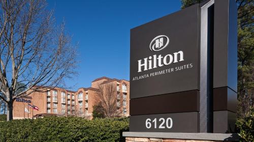 Hilton Atlanta Perimeter Suites Photo