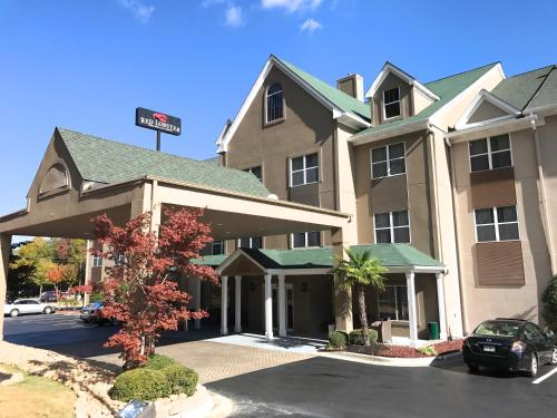 Country Inn and Suites Dalton
