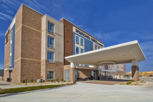 Springhill Suites By Marriott Benton Harbor St. Joseph