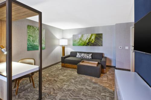 SpringHill Suites by Marriott Benton Harbor St. Joseph Photo