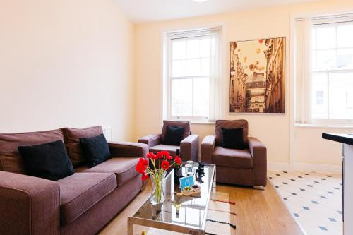 The Earls Court Townhouse photo 11