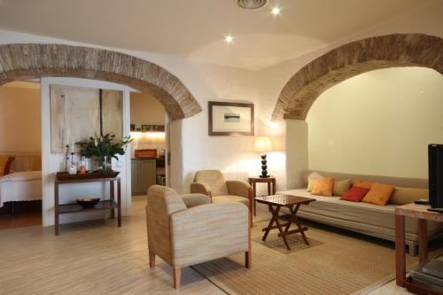 Charming Aparment In Sitges Center photo 1