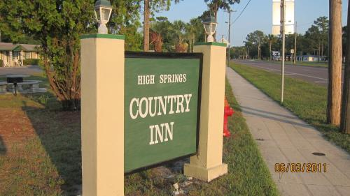 High Springs Country Inn Photo