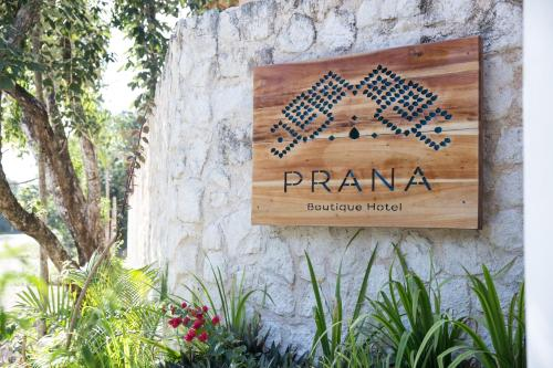 Prana Boutique Hotel Photo